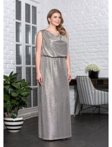 MT011B Вечернее платье