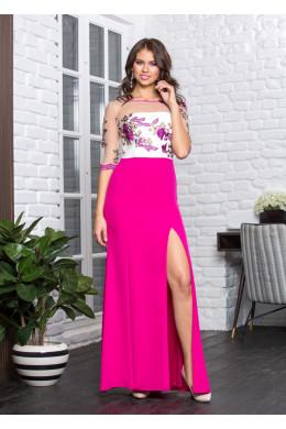 VE004 Вечернее платье_2