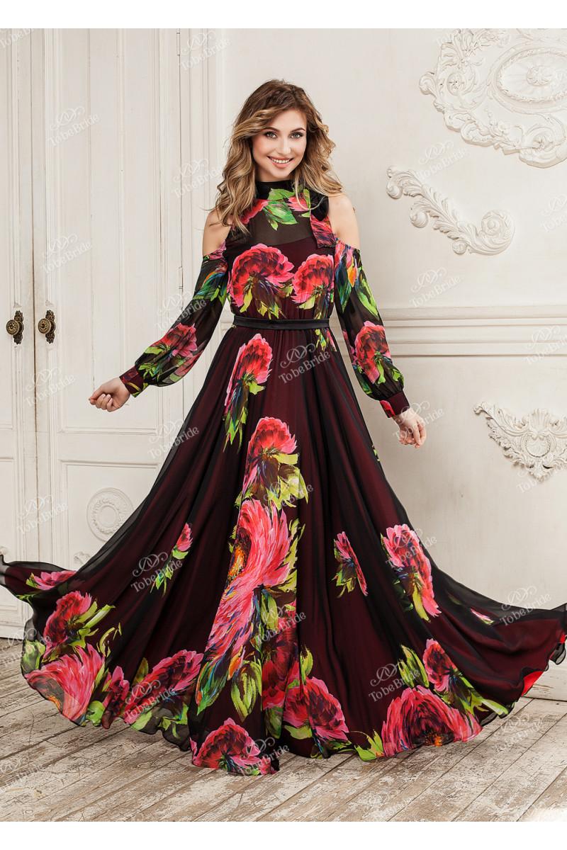 GS002B Вечернее платье