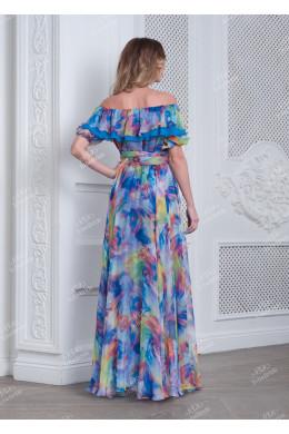 ND135B Вечернее платье_2