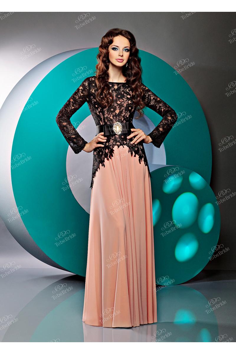 KB002B Вечернее платье