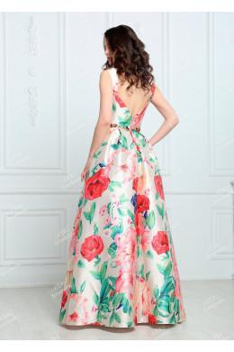 ND159B Вечернее платье_2