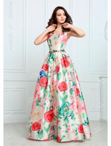 ND159B Вечернее платье