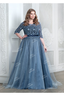 TB087B o Вечернее платье_2