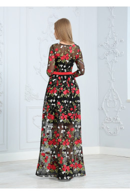 ND217B o Вечернее платье_2