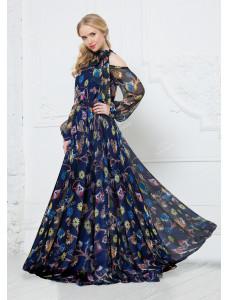 TB066B Вечернее платье