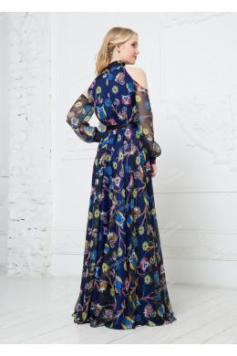 TB066B Вечернее платье_2