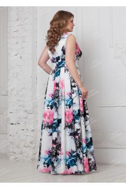NN078B Вечернее платье_2