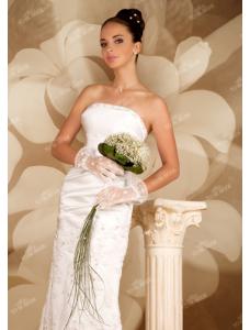 Свадебные Перчатки 9517-2