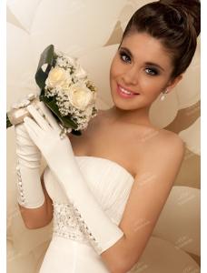 Свадебные Перчатки G0053-8