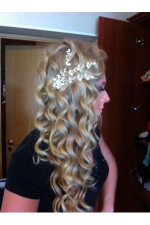Украшение для волос 31