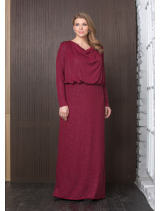 RB035B Вечернее платье
