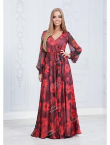 GS005B o Вечернее платье