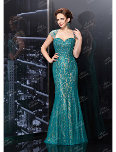 FA071B Вечернее платье