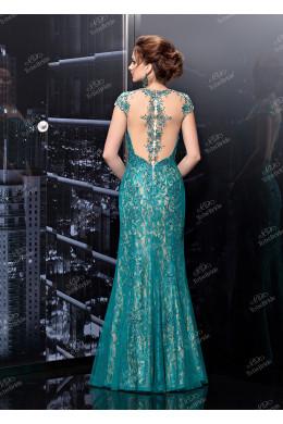 FA071B Вечернее платье_2