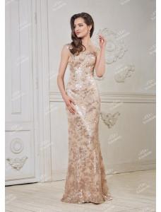 KP0075B Вечернее платье