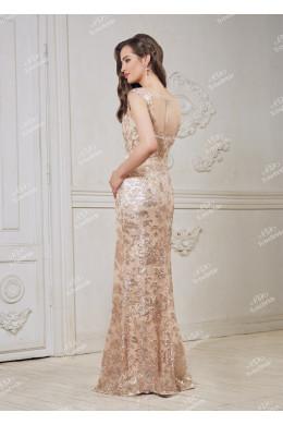 KP0075B Вечернее платье_2