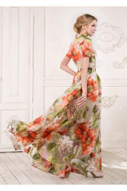ND060B Вечернее платье_2
