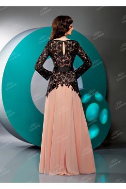 KB002B Вечернее платье_2