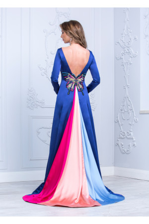 TB117B o Вечернее платье