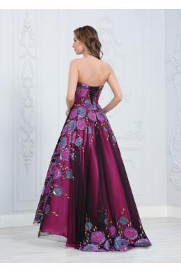 TB114B o Вечернее платье_2