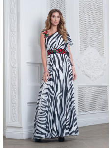 TB093B o Вечернее платье