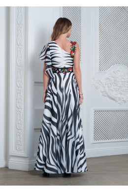 TB093B o Вечернее платье_2
