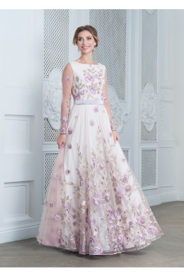 MR017B o Вечернее платье