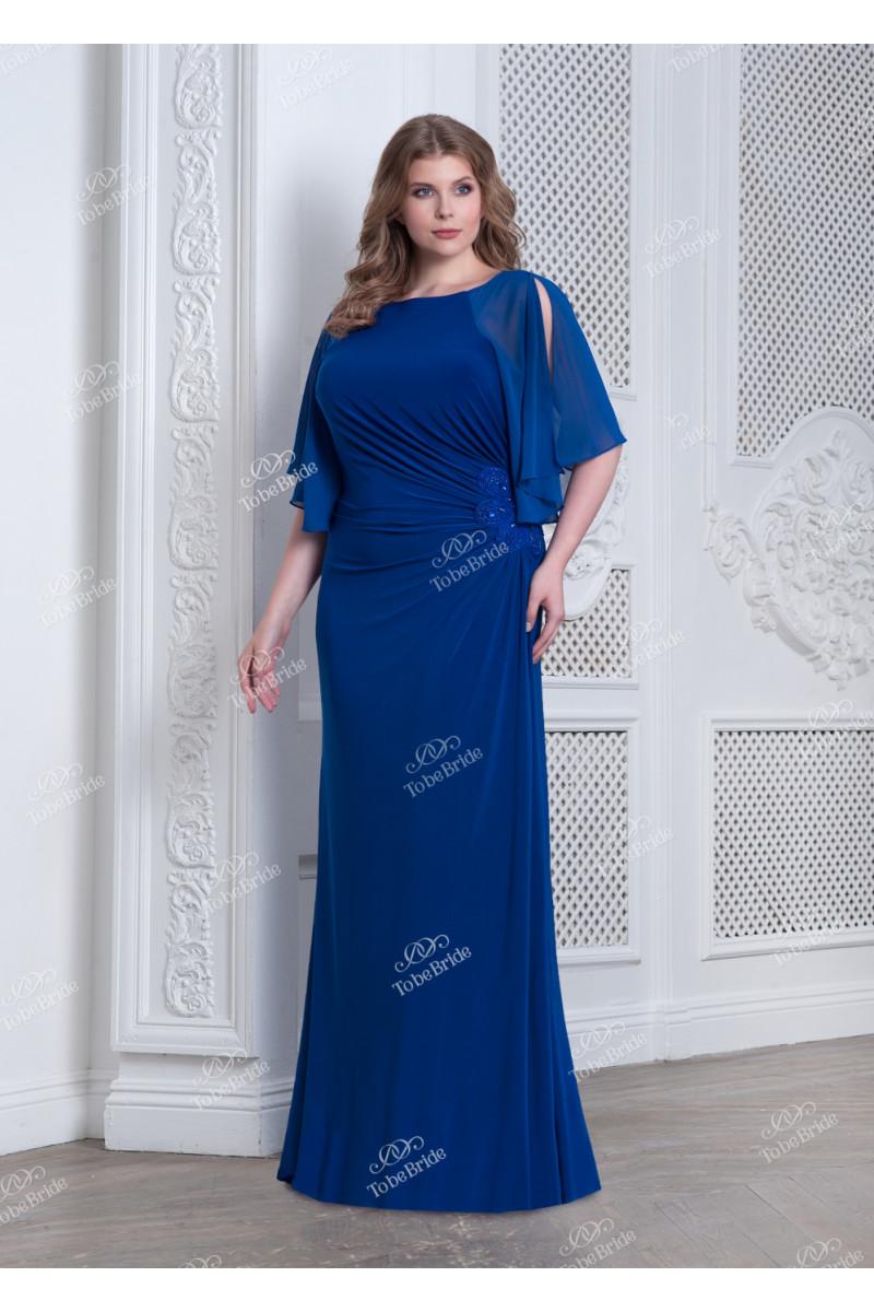 CU020B Вечернее платье