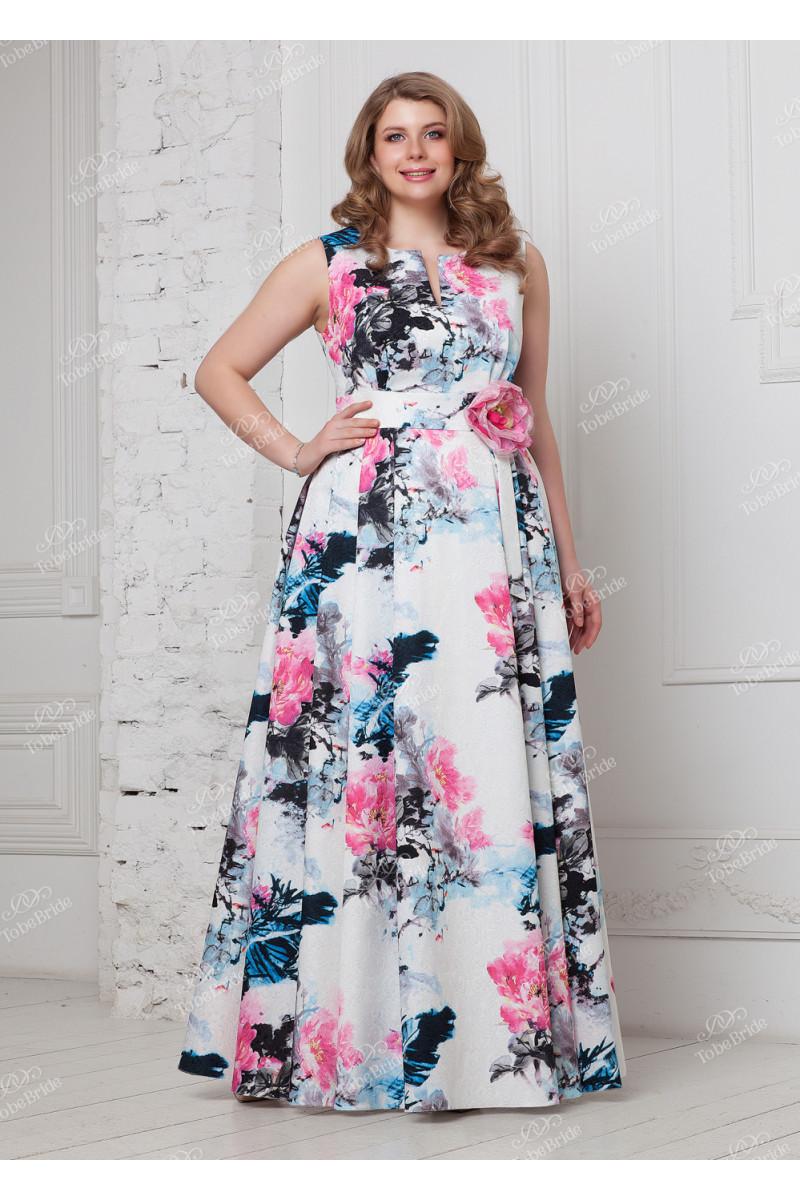 NN078B Вечернее платье
