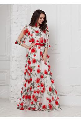 ND156B Вечернее платье