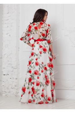 ND156B Вечернее платье_2