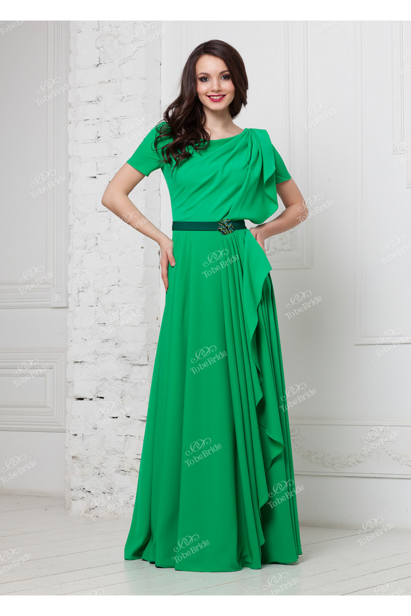 ND112B Вечернее платье