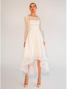 LAF005 белое из кружева To Be Bride