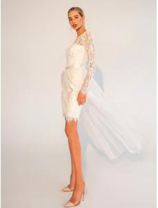 LAF011 из кружева To Be Bride