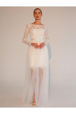 LAF011 из кружева To Be Bride_2