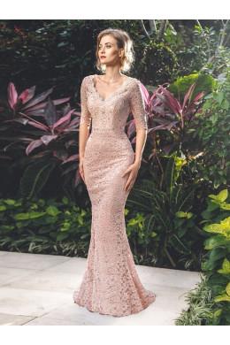 CH124B розового цвета To Be Bride