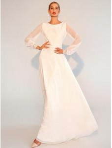 LAF003 из шифона To Be Bride