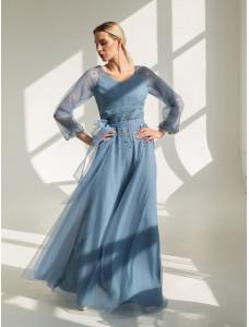 PMM199B синего цвета To Be Bride