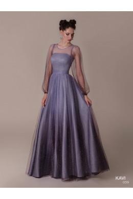 Вечернее платье KaVi 059