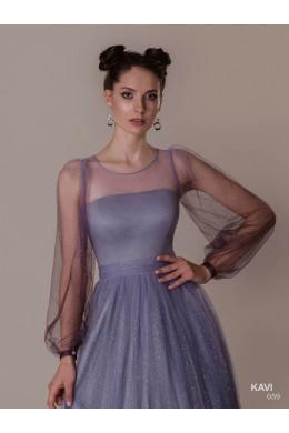 Вечернее платье KaVi 059_2