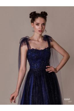 Вечернее платье KaVi 057_2