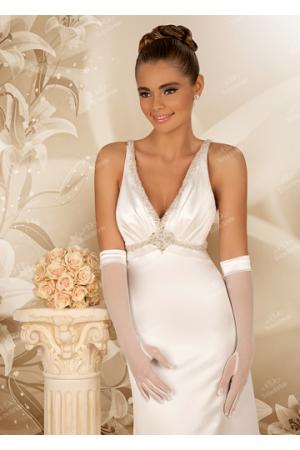Свадебные Перчатки 9825-8