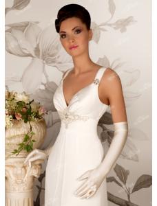 Свадебные Перчатки G0086-12