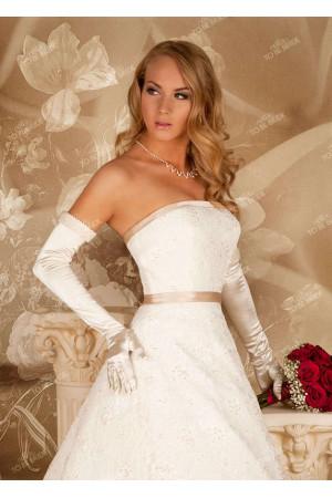 Свадебные Перчатки G0228-16