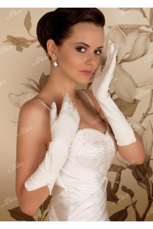 Свадебные Перчатки G0229-8