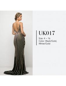 Модель № UK017