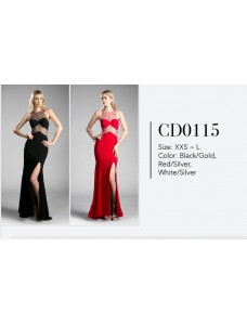 Модель № CD0115