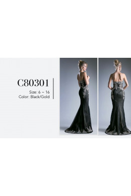 Модель № C80301_2