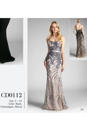 Модель № CD0112